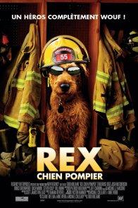 Affiche du film : Rex, chien pompier