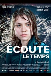 background picture for movie Ecoute le temps