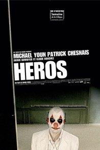 Affiche du film : Héros