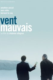 background picture for movie Vent mauvais