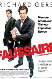 background picture for movie Faussaire