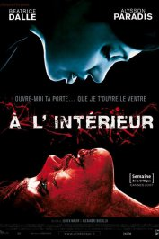 background picture for movie A l'interieur