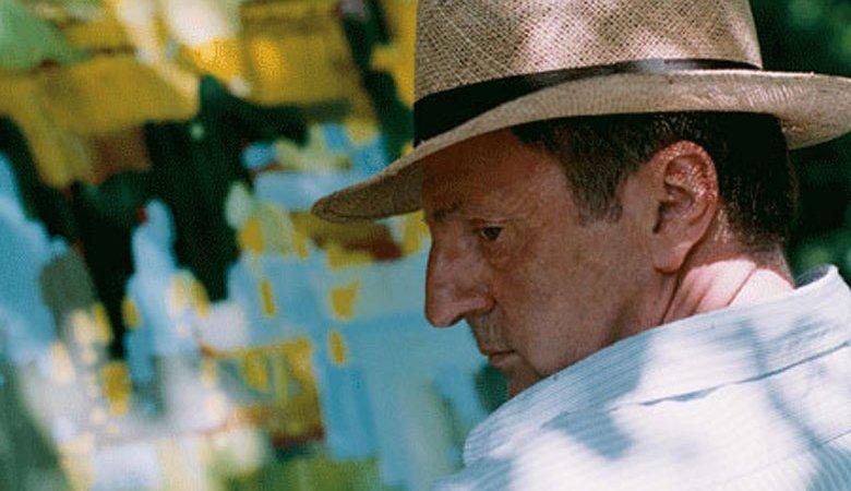 Photo du film : Dialogue avec mon jardinier