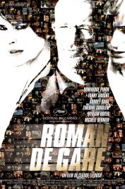background picture for movie Roman de gare