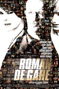 Affiche du film : Roman de gare