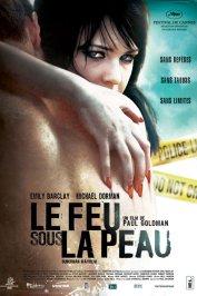 background picture for movie Le feu sous la peau