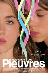 Affiche du film : Naissance des pieuvres