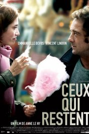 background picture for movie Ceux qui restent