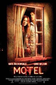 Affiche du film : Motel