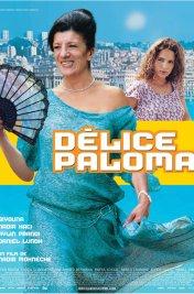 Affiche du film Delice paloma
