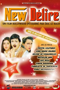 Affiche du film : New delire