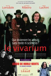 background picture for movie Le vivarium