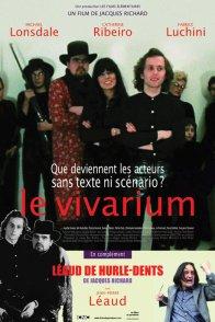 Affiche du film : Le vivarium
