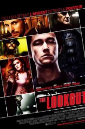 Affiche du film : The lookout