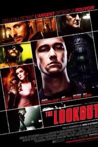 Affiche du film : The lookout