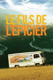 background picture for movie Le Fils de l'épicier