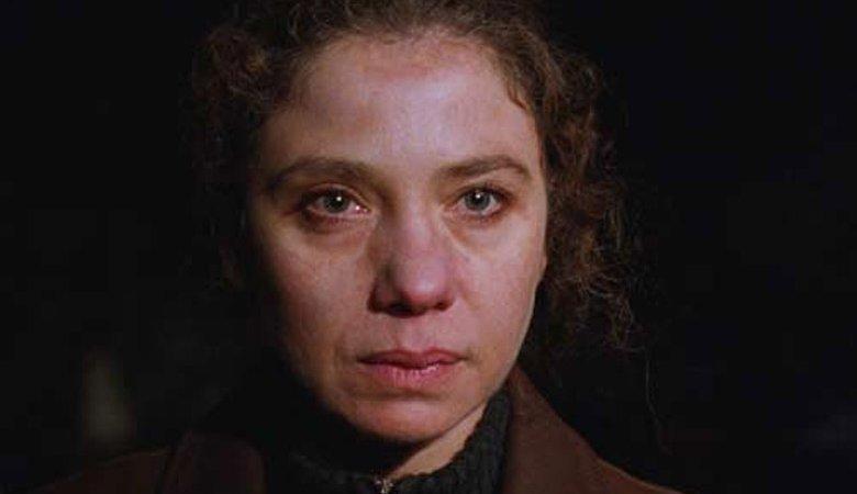 Photo dernier film  Marie Vinoy