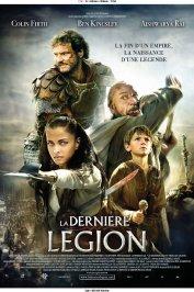 background picture for movie La dernière légion