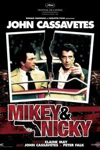 Affiche du film : Mikey et Nicky