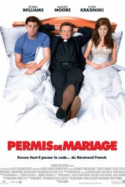 background picture for movie Permis de mariage