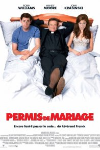 Affiche du film : Permis de mariage