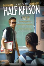 background picture for movie Half Nelson