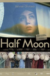 background picture for movie Half moon