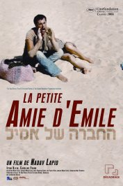 background picture for movie La petite amie d'Emile (court-métrage)
