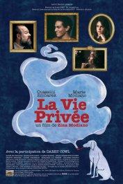 background picture for movie La vie privée
