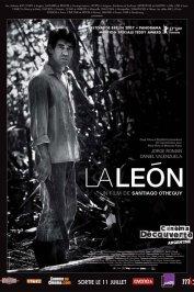 background picture for movie La Leon
