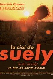 background picture for movie Le ciel de suely