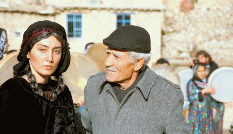 Photo dernier film Poorshirazi