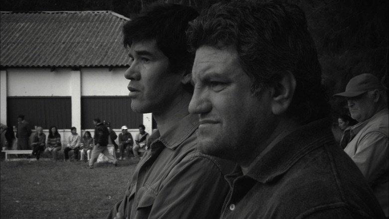Photo dernier film Daniel Valenzuela