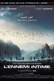 background picture for movie L'Ennemi intime