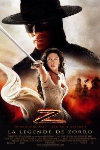 Affiche du film : La légende de Zorro