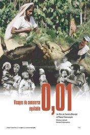background picture for movie 0,01, visages du commerce équitable