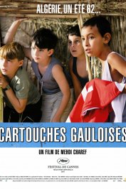 background picture for movie Cartouches gauloises