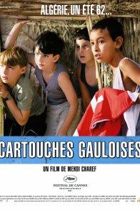 Affiche du film : Cartouches gauloises