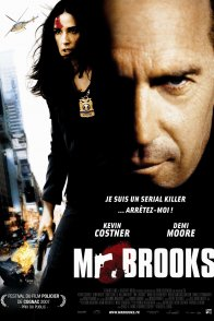 Affiche du film : Mr Brooks