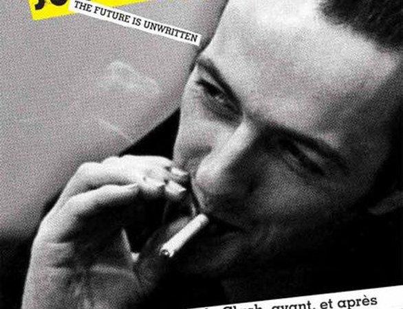 Photo du film : Joe strummer, the future in unwritten