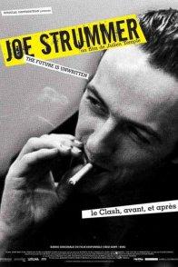 Affiche du film : Joe strummer, the future in unwritten