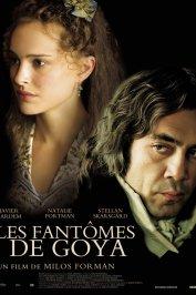 background picture for movie Les fantômes de Goya