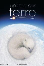 background picture for movie Un jour sur terre