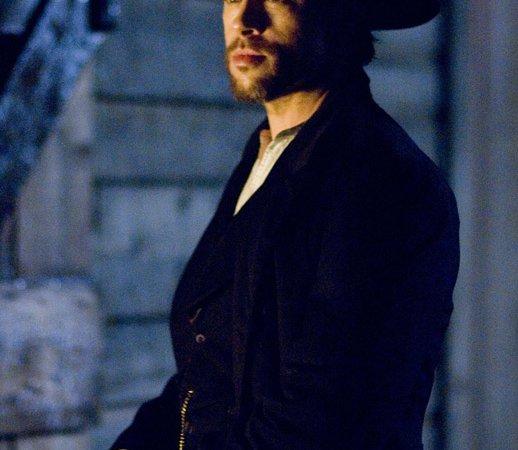 Photo du film : L'assassinat de Jesse James par le lâche Robert Ford