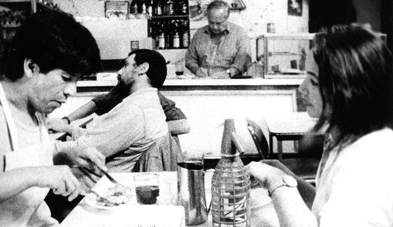 Photo dernier film Enrique Liporace