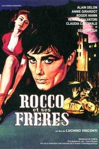 Affiche du film : Rocco et ses freres
