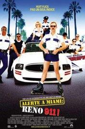 background picture for movie Alerte à Miami : Reno 911 !