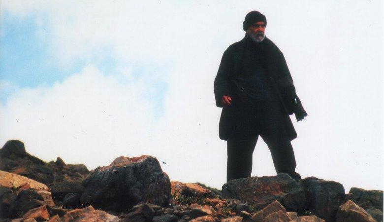 Photo dernier film Fernando Torres