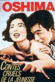 background picture for movie Contes cruels de la jeunesse