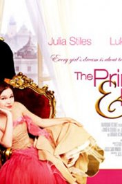 background picture for movie Le prince et moi
